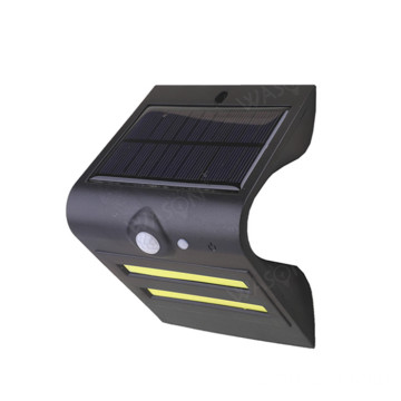 Waterproof Outdoor Solar Garden Security Light