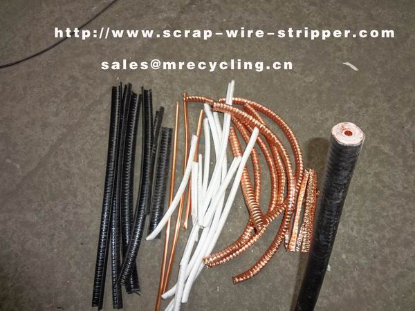 electric cable stripers
