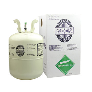 High Quality Refrigerant Gas R406a