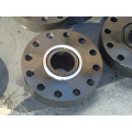 Low Temperature Carbon Steel Flanges A350 LF2