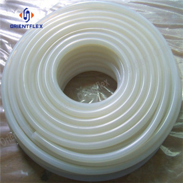 Food Grade 4mm Silicone Vacuum Hose