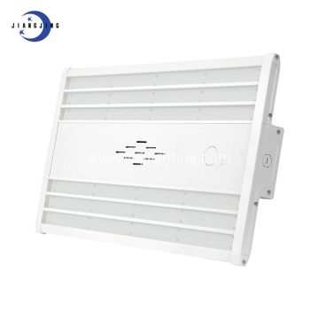 Factory Price 110w Flat Linear Hight Bay Light