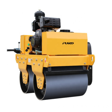 Diesel Type Self-Propelled Vibratory Road Roller Compactor For Sale