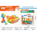 Yuming building blocks 118PCS