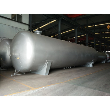 100m3 Bulk Liquid Ammonia Storage Tanks
