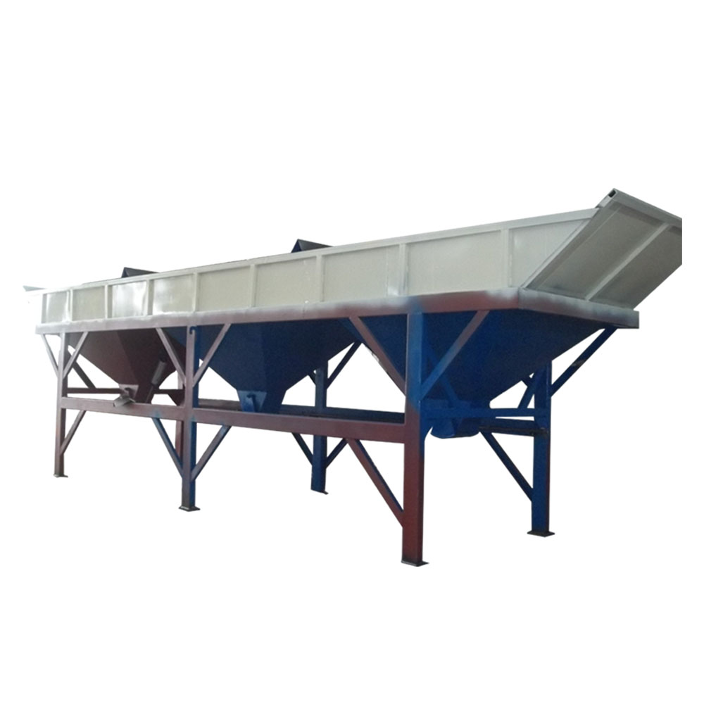 pl series batching machine