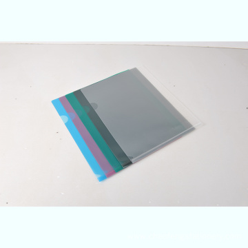 Expanding File Folder With Divider
