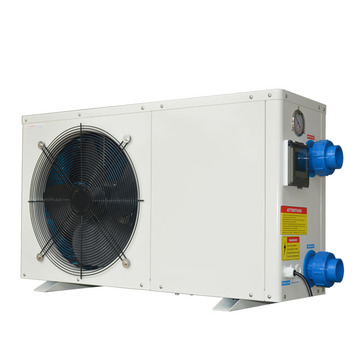 Guangdong  air source heat pump for pool