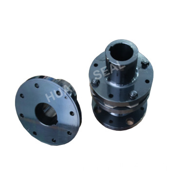 Metal Double Diaphragm Coupling
