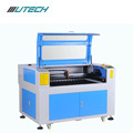 Wood Acrylic 60w Small Laser Engraving Machine
