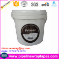 Saturated Petroleum Hydro Carbons Tape