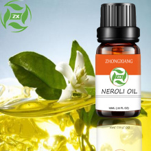 High Standard Organic Neroli Essential Oil