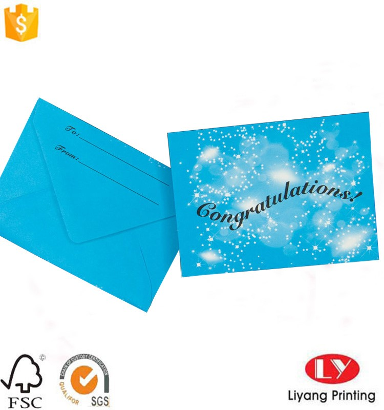 envelop for wedding gift card packaging