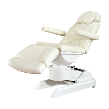 Electric Facial Bed For Salon