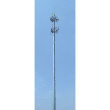 WIFI Telecom Steel Pole
