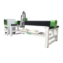Saw Blade CNC Cutting Machine for Architecture Industry