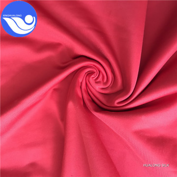 100% polyester HIGH F tricot brushed fabric