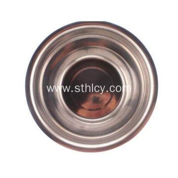 Multi-sizes Stainless Steel Soup Basin