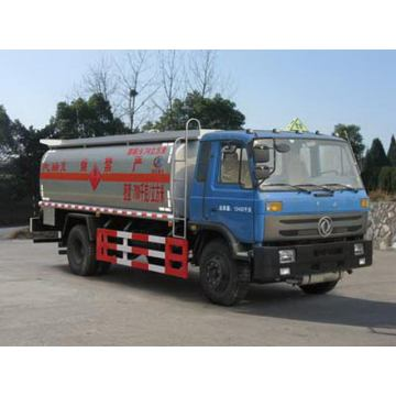 Dongfeng 10000Litres Fuel Transport Tanker For Sale