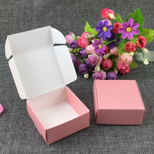 lingerie box wallet box packaging