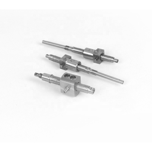Industrial applications of high-quality ball screw 0501