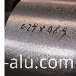 3003 Stucco Embossed Aluminum Coil Sheet Foil