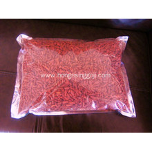 Dried and Eu Goji berry extract