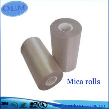 Insulation Mica Gasket with High Temperature