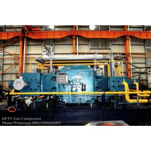 Compressed Natural Gas (CNG) | CNG Compressors