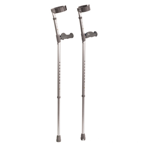 Deluxe Crutch With Ergonomic Handle