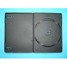 DVD case dvd box dvd cover 9mm single black  (YP-D804H)