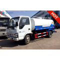 Huge sale ISUZU 5000litres water tank truck