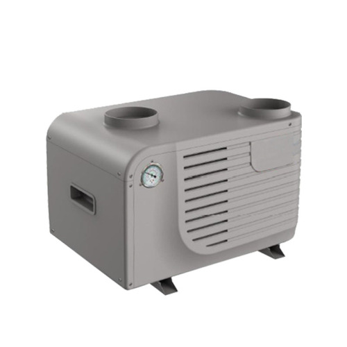 Plastic Cabinet Small Volume Heat Pump 3.0KW