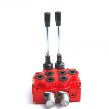 concrete mixer mono block valves