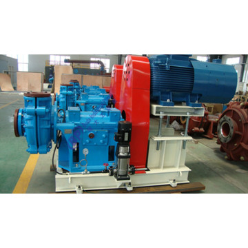 TZL  series Slurry Pump