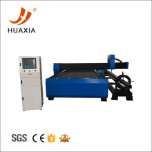 4 Axis Square Pipe And Sheet Plasma Cutter