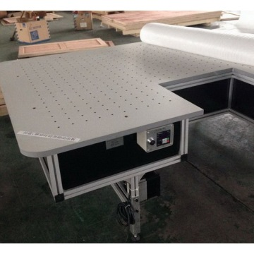 Blowing Working Table
