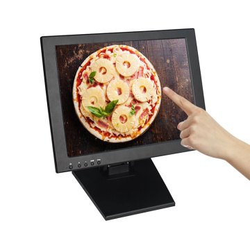 Cheapest monitor 15 inch touch Display desktop Computer Monitor touch screen Monitor for shop
