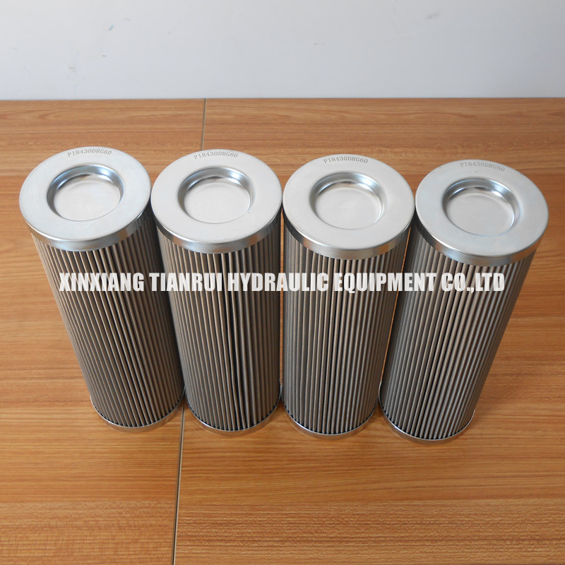 Replacement oil filter PI8530DRG100