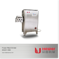 Industrial Frozen Meat Grinder