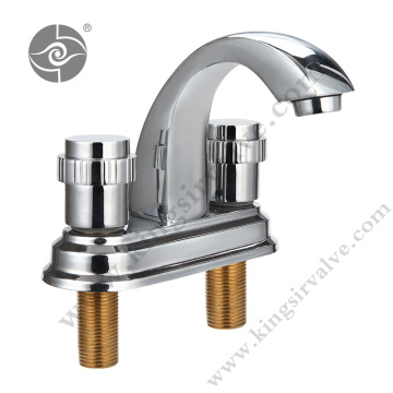 Brass na bomba la Zinc Alloys Handle