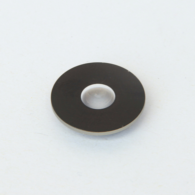 CR Optical Glass Lens Edger