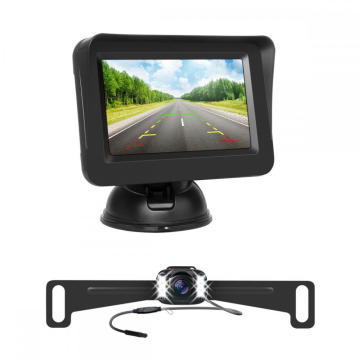 Car Rear View Backup Camera