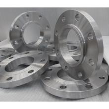 EN1092-1 2007 Standard slip on flanges