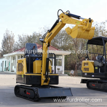 Mini Crawler Excavator Used For House Maintenance FWJ-900-13
