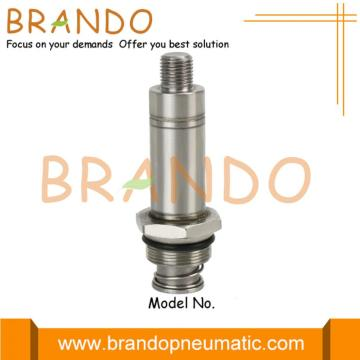 Solenoid Valve Spare Parts Stem Armature Tube Plunger