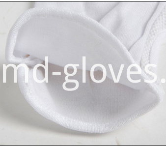 Sure Grip Cotton Working Gloves 8