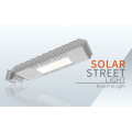 120W Solar Street Light Outdoor LED Light