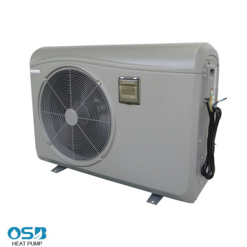 heater and cooler function heater