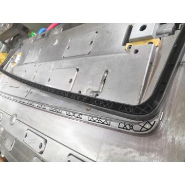 Mould for Automobile Plastic Parts